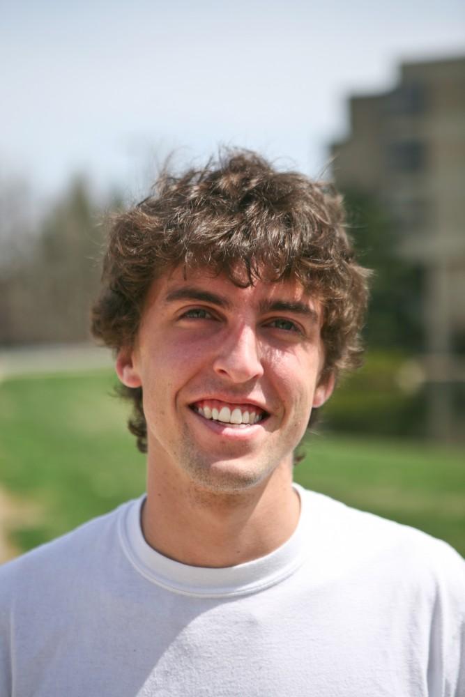 Greg Monahan
