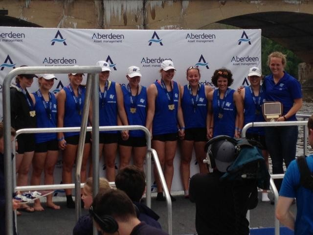 <p>Courtesy/ Grand Valley Rowing</p>