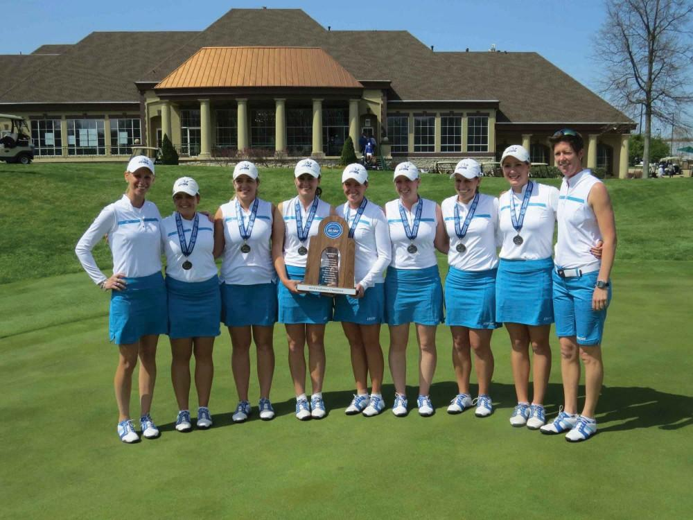 GVL / Courtesy - GVSU Athletics