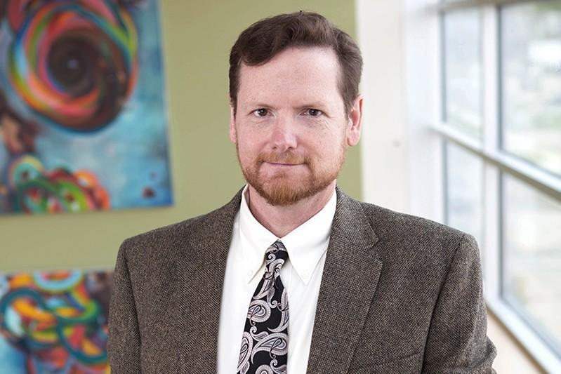 GVL / Courtesy - johnsoncenter.orgMichael Moody, Ph.D. is the Frey Foundation Chair for Family Philanthropy