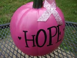 GVSU pumpkin painting event to fund breast cancer research
