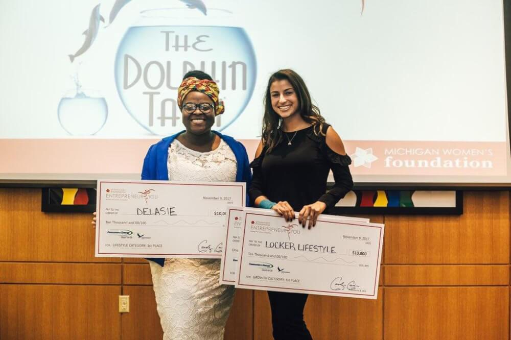 GVL / Courtesy - gvsu.edu (taken by Wrinkle Creative) 