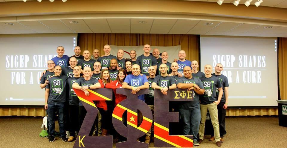 GVL / Courtesy -  Sigma Phi Epsilon