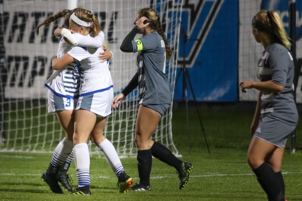 Postseason Preview: GVSU soccer looks to carry success into GLIAC Tournament