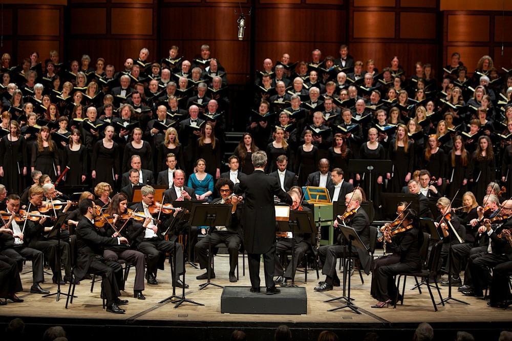 Courtesy / Grand Rapids Symphony