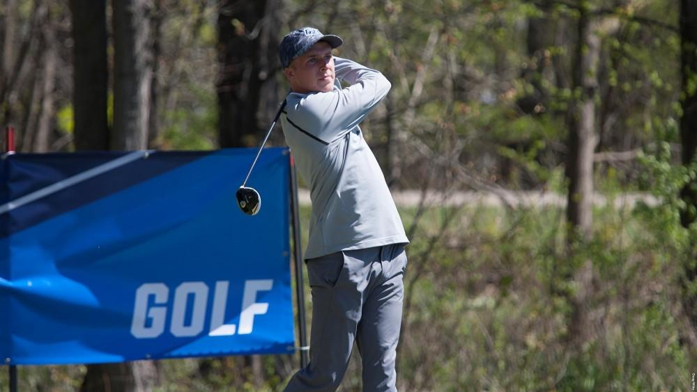 GVSU women's golf falls short of championship goal, remembers special season
