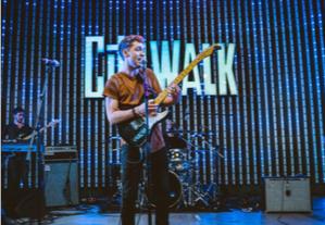 GV professor releases album with band Silverstiles