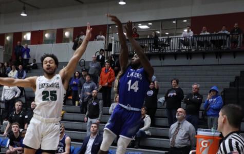 GVSU wins GLIAC, punches ticket to NCAA tournament