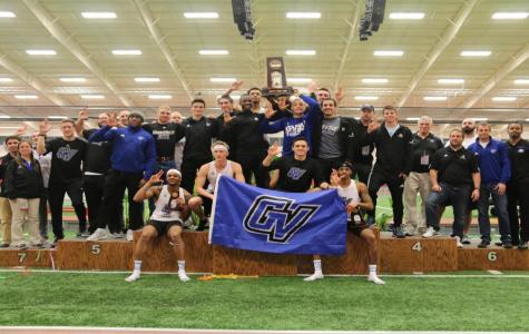 GVSU track and field teams shine at Indoor Nationals