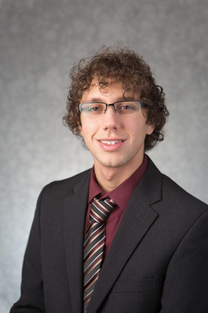 Jones named as Truman Scholar Award finalist