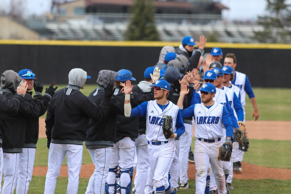 GV Baseball looks to continue their success from last year as their new season approaches