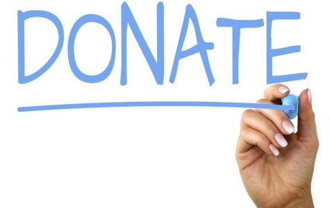 Don't just boycott, donate