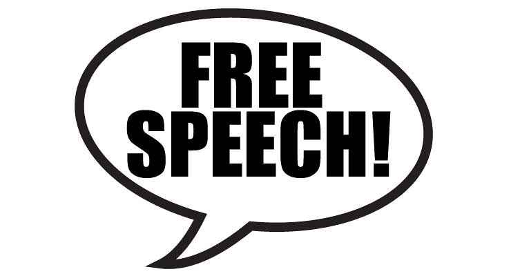 Free speech and censorship on college campuses