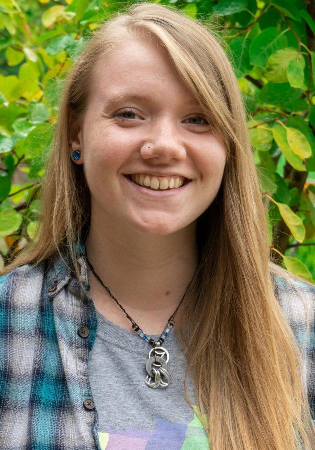 Sarah Edgecomb