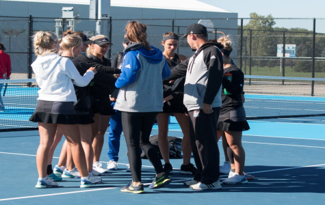 GVSU loses against Lynn in NCAA Division ll Women's Tennis Championship Sweet Sixteen