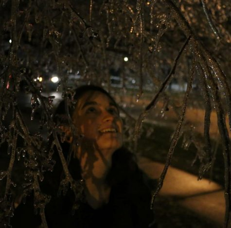 Photo of Brianne Kerr