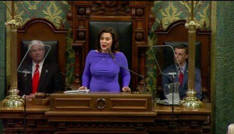 Whitmer's education budget proposals to aid Grand Rapids schools