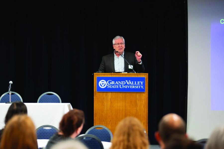GV hosts first climate change education summit
