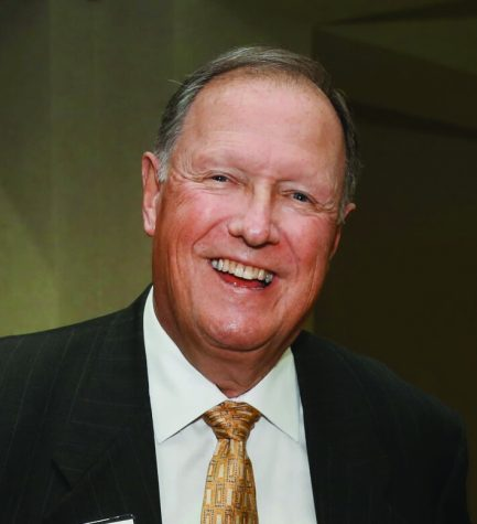 GVU Foundation director John Wardrop mourned