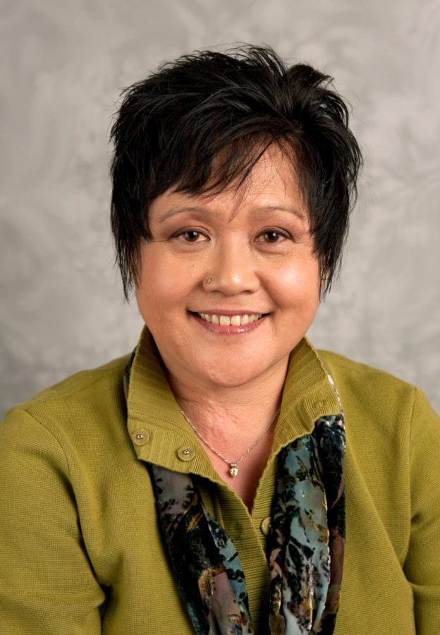 GV professor Diane Kimoto Bonetti remembered by peers