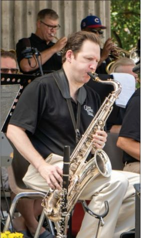 Eighth annual GRandJazzFest