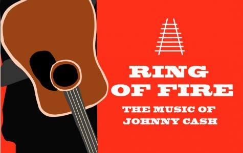 Ring of Fire at the GR Civic Theatre