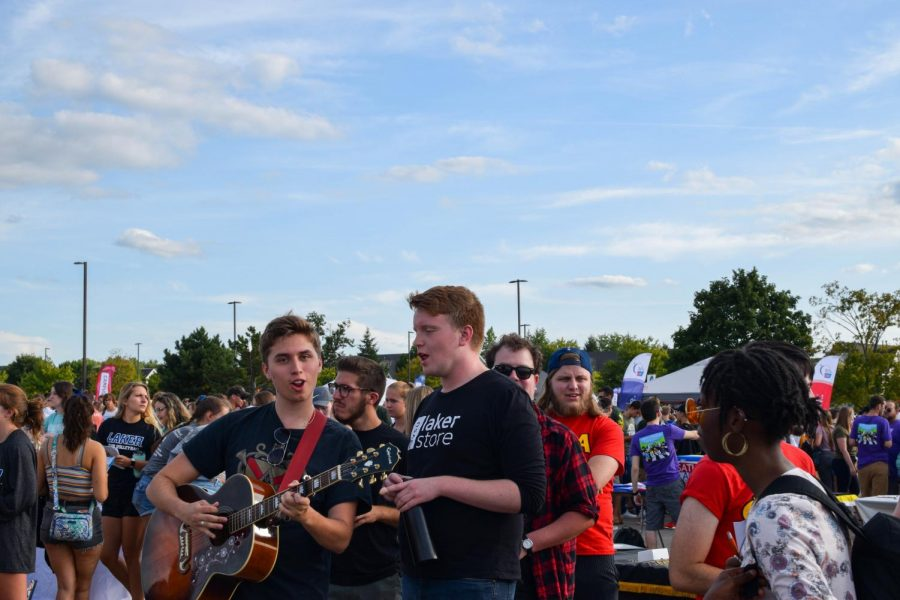 In case you missed it: Student Life Night 2019 Gallery