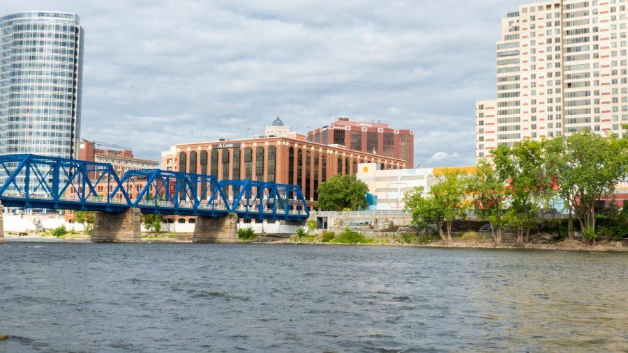 River restoration project to bring GR community together