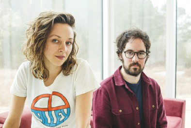 Mandolin Orange at the Frederik Meijer Gardens