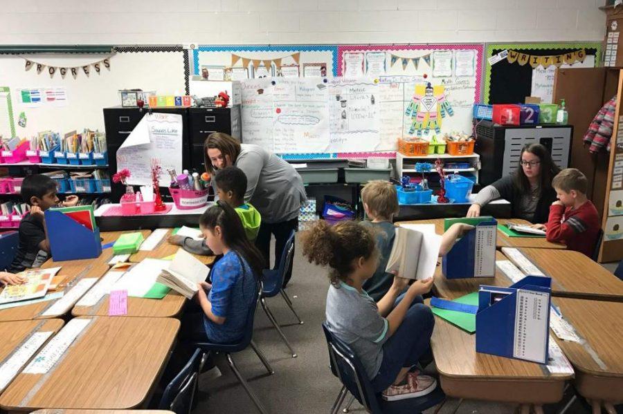 Lack of K-12 budget hurts students, teachers