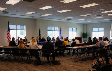 Student Senate announces tentative timeline on Battle of the Valleys fundraiser replacement