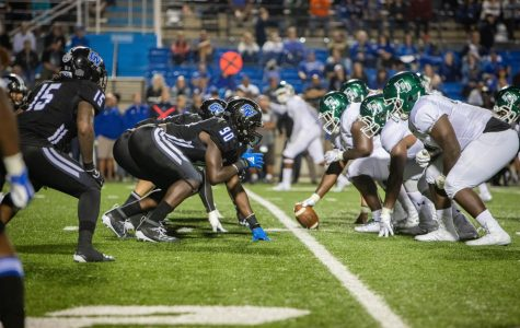 GV football earns big road win against Michigan Tech, improves to 4-0