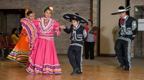 GVSU hosts annual Fall Dance Concert
