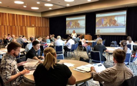 Lifelong Learning for Grand Valley Faculty