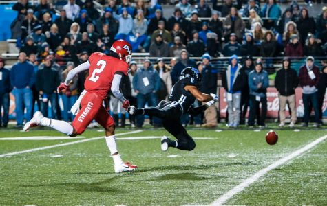 Cardinal Down: GV wins Battle of the Valleys behind historic performance from redshirt freshmen running back