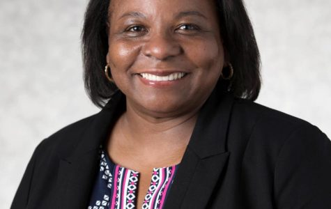 Sherrill Soman named dean of College of Education