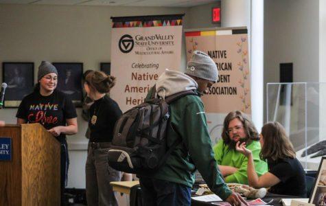GV Celebrates Indigenous People's Day