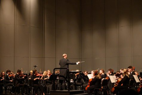 GVSU rings in 24th Annual Carillon Concert Series
