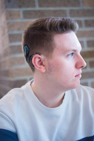 GV student looks forward to audiology doctorate