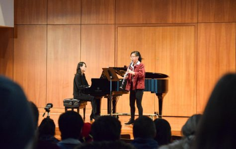 20th/21st Century Piano Fest offers experience for all
