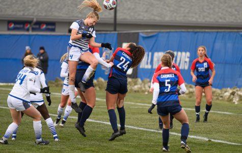 Baker's Dozen: GVSU Soccer captures 13th consecutive GLIAC Tournament title