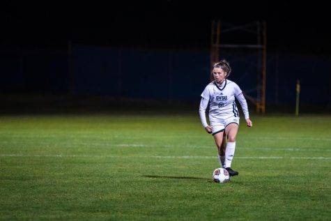 GVSU Soccer obliterates SVSU 10-0 and Davenport 7-0 to cap regular season