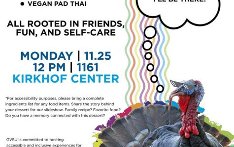 "LGBT Resource Center celebrates ""Queersgiving"""