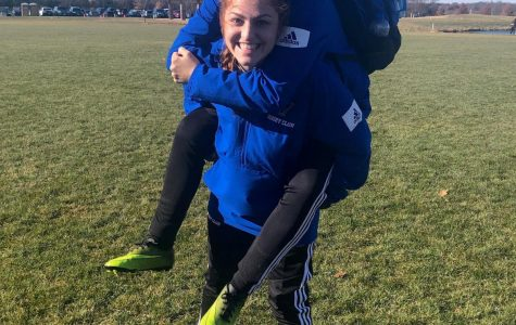 Cleats, community and competition: GVSU's Women's Rugby Club