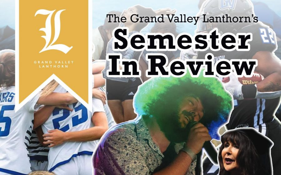 Lanthorn: Semester in Review