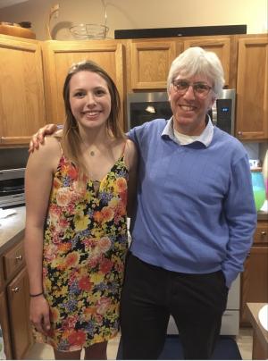 Alumna spurs international discussion following harassment from Michigan senator
