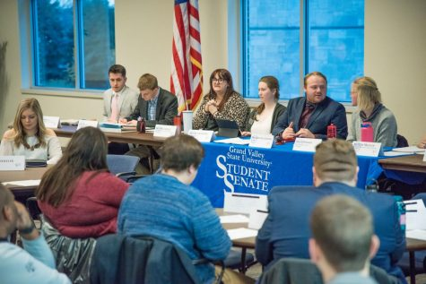 Great Waters, Great Economy: Water discussion held at GV