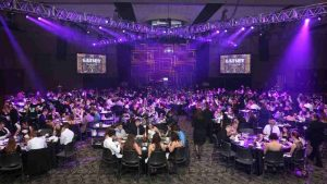 CAB prepares for first Presidents' Ball of decade