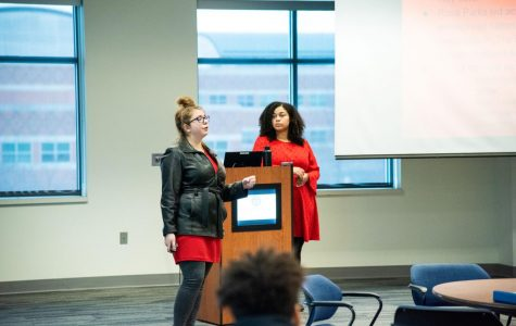 GV holds event detailing history of racialized sexual violence