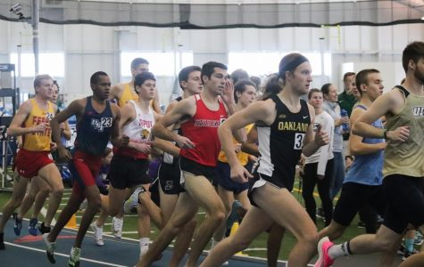 GV Track & Field hosts big meet over the weekend